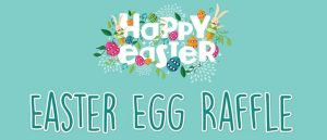 Easter Raffle Draw