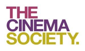 Cinema Society logo